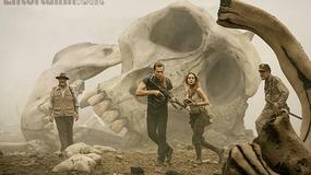 """""""Kong: Skull Island"""": krótka zapowiedź i pierwsze oficjalne zdjęcie"""