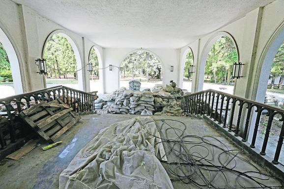 Početak rekonstrukcije zasad nije u planu