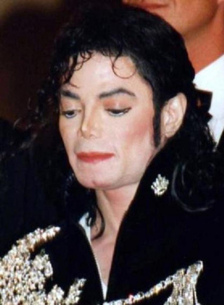 Majk Džekson
