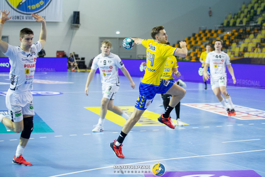 Wraca Sigvaldi Gudjonsson, osłabienia we Flensburgu. Znamy składy na hit Ligi Mistrzów
