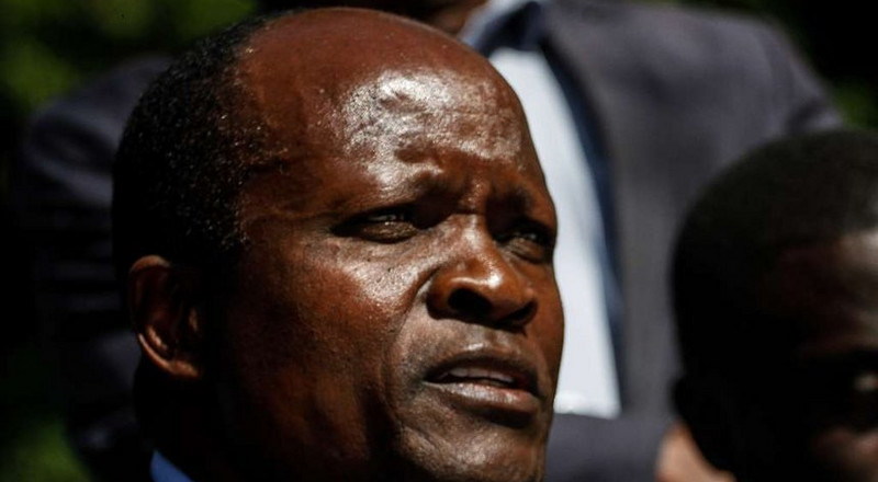 Governor Obado goes after Sharon Otieno's family lawyer