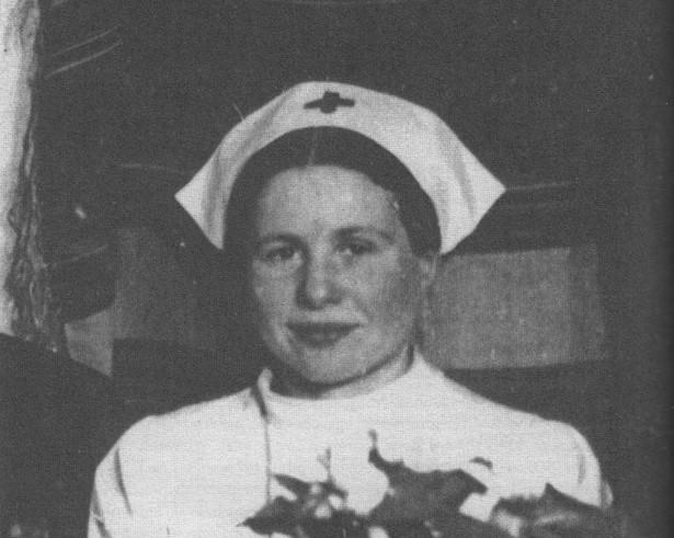 Irena Sendlerowa w Wigilię 1944 roku