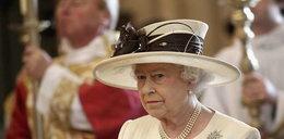 Królowej Elżbiecie zamrozili pensję. Jak teraz będzie żyć?!