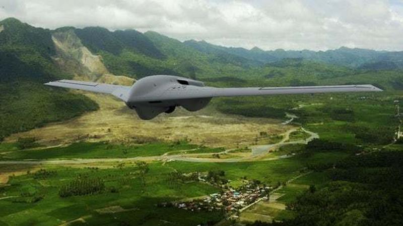 Nowy dron Lockheed Martin coraz bliżej produkcji