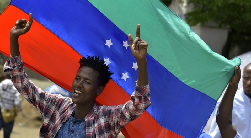 Ethiopia's Sidama wait for referendum result for new state