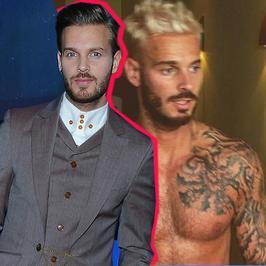 Matt Pokora zmienił się nie do poznania! Jak teraz wygląda francuski idol o polskich korzeniach?