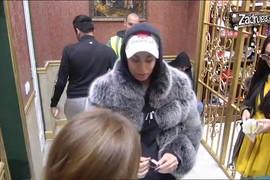 DA LI JE MOGUĆE?! Mina UKRALA narukvicu koju je njema majka polonila Aleksandri, pa uradila OVO (VIDEO)