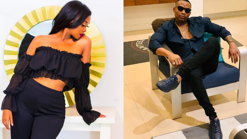 8 Qualities that Attracted Otile Brown to Girlfriend, Nabayet
