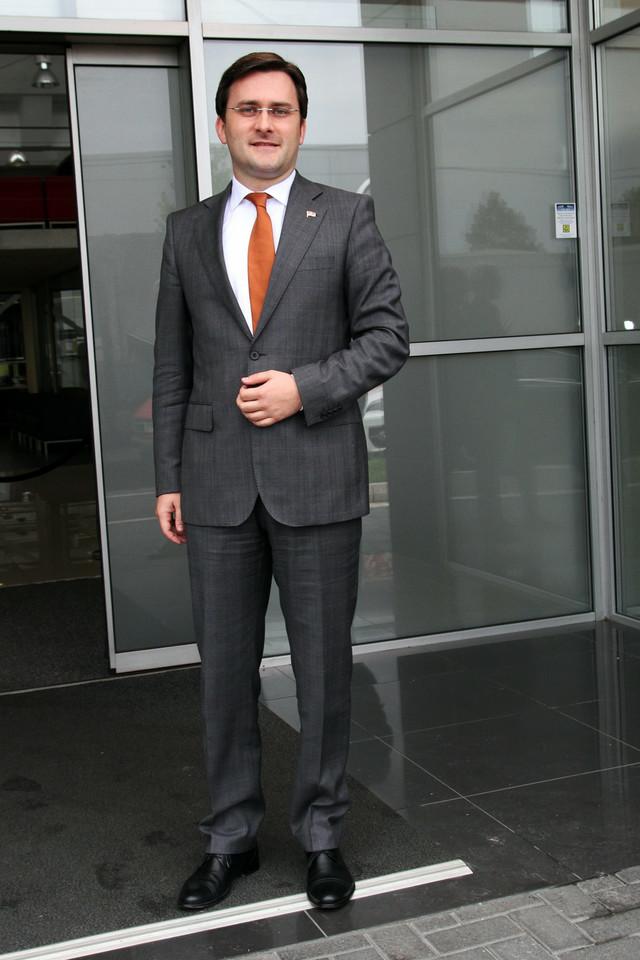 Ministar tvrdi da nije uticao na Lubardu