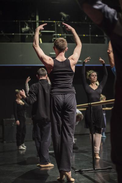 Dyscyplina panująca w balecie to nie mit. Przekłada się na codzienne życie artystów