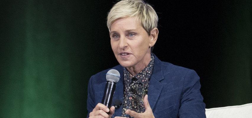 Program Elen DeGeneres znika z anteny po 20 latach! Co się stało?