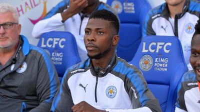 Nigerian players who didn't make the right moves this summer