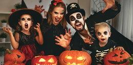Obchodzisz Halloween? Możesz trafić za kratki. Takim projektem zajmą się posłowie