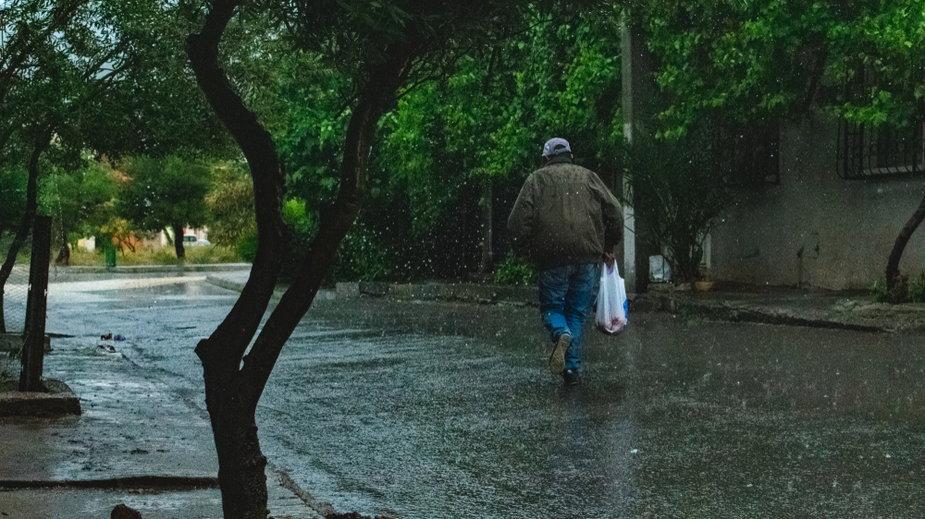 W całym kraju będzie dziś przeważała deszczowa pogoda