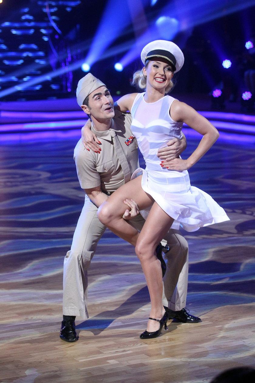 Cleo przemęczona po Tańcu z Gwiazdami
