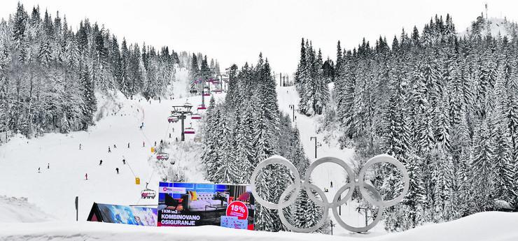 Ski-centar Jahorina jedan je od atraktivnih skijališta za naše turiste gde se smeštaj  može naći već od 35 evra