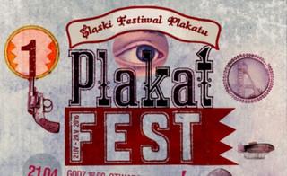 """Festiwal """"PlakatFest"""" – od czwartku w Chorzowie"""