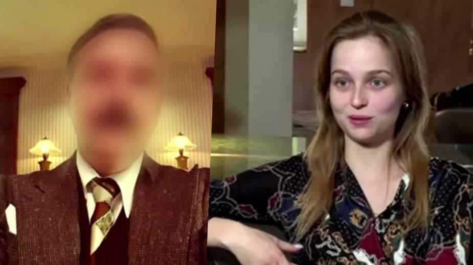 """W programie """"Uwaga!"""" wystąpiły młode kobiety, które oskarżają Bartłomieja M. o napaść"""