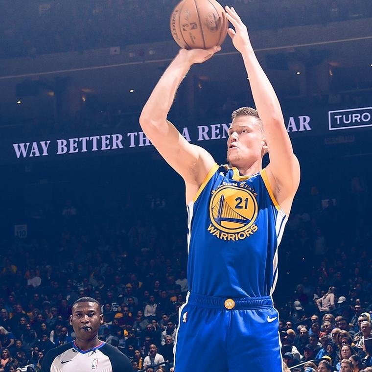 Jonas Jerebko who had a Career-high of 23 points against the Mavericks [NBA]