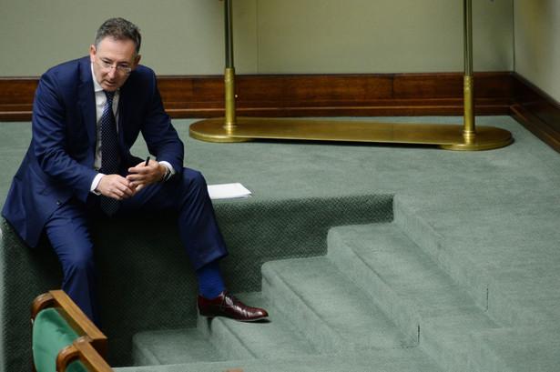 Bartłomiej Sienkiewicz PAP/Jacek Turczyk