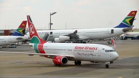 Największe porty lotnicze na świecie [INFOGRAFIKA]