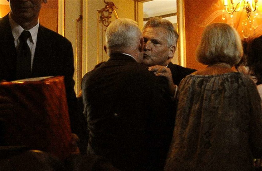 Miller o Kwaśniewskim: Idealny premier