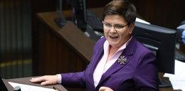 """Premier mówi: """"Przez ostatnich osiem lat..."""", Sejm reaguje"""