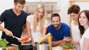 Gdzie uczyć sie gotować?