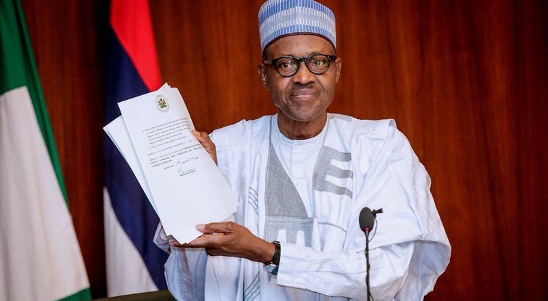 Buhari's ministerial list sparks mixed reactions