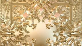 Posłuchaj wspólnej płyty Jaya-Z i Kanye Westa