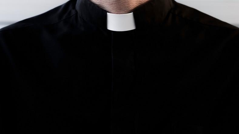 Religia, Kościół katolicki, ksiądz