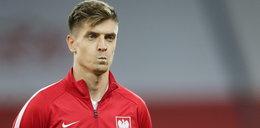 El. MŚ 2022. Hertha podjęła dezycję ws. Krzysztofa Piątka