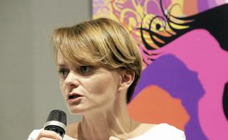 Emilewicz: Cieszę się z wycofania projektu o zniesieniu limitu 30-krotności przy składkach ZUS
