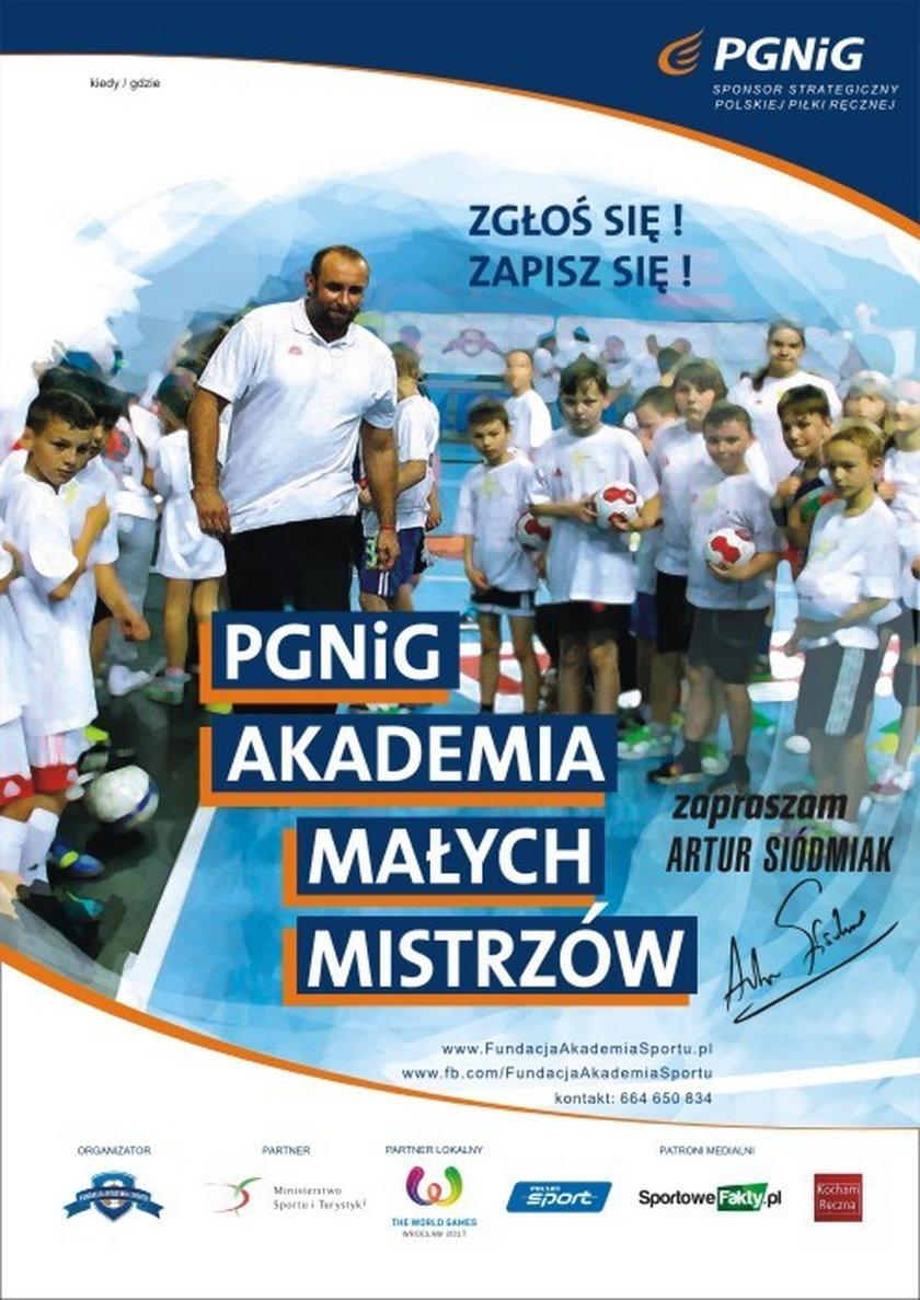 We Wrocławiu rusza Akademia Małych Mistrzów