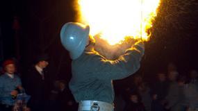 Bziukanie wielkanocne - ciekawa tradycja z okolic Sandomierza