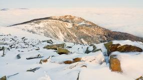 Zabójcza zima w Beskidach