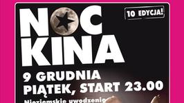 Noc Kina w całej Polsce