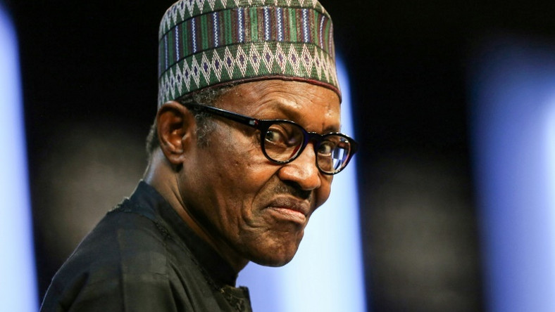 President Buhari says he's under pressure to name his second term team (Presidency)