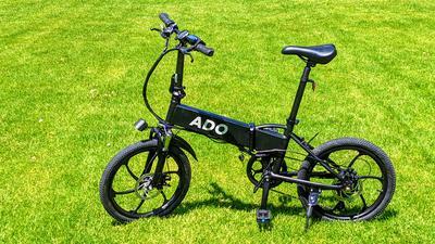 Ado A20 für 630 Euro: Der neue Stern an Chinas E-Klapprad-Himmel?