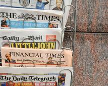 Bogaci chętniej czytają prasę - wynika z raportu PBC