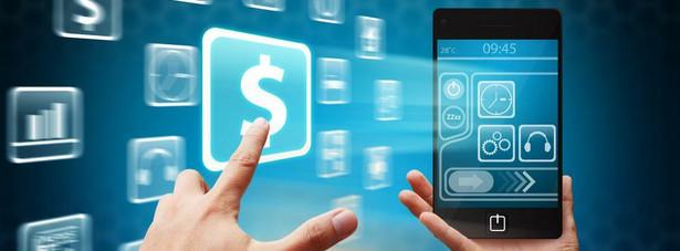 Banki prześcigają się między sobą w unowocześnianiu aplikacji, czyniąc je jeszcze bardziej atrakcyjnymi i nowoczesnymi.