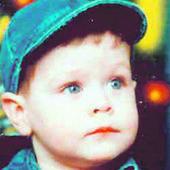 STRADAO U OČEVOM ZAGRLJAJU Marko (2) poginuo je samo 10 dana nakon rođendana i druga je najmlađa žrtva NATO bombardovanja