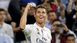Cristiano Ronaldo prosi kibiców, żeby przestali na niego gwizdać