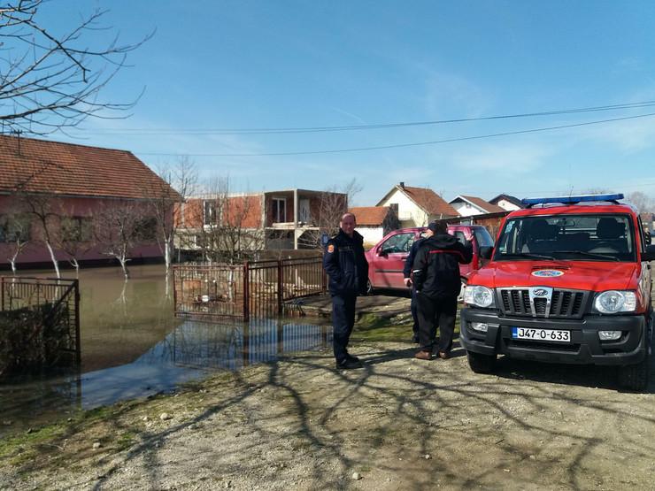 Prijedor kuce poplave Raskovac