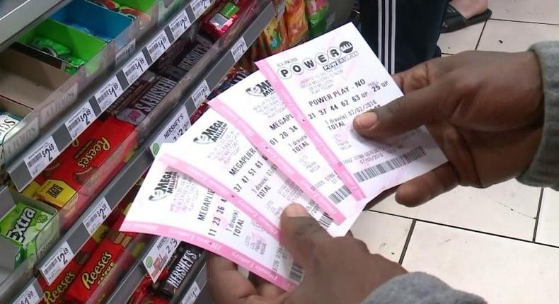 Someone from Kenya can become $298 Million richer this Friday