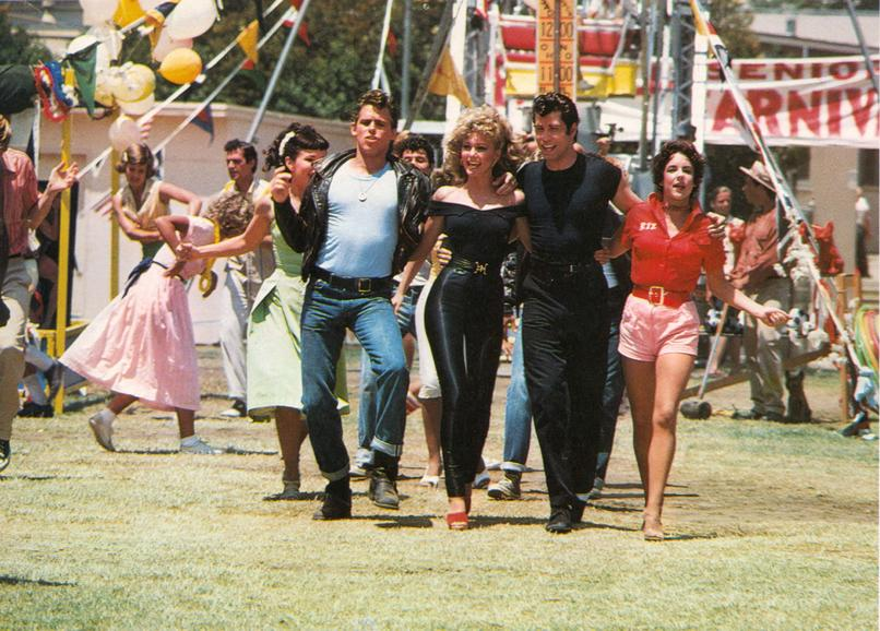 40 éves a GREASE!