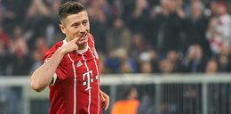 Bayern rozgromił Besiktas. Świetny mecz Lewandowskiego