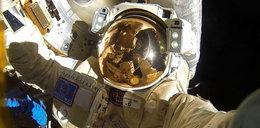 Rosyjscy kosmonauci zostaną uwięzieni na stacji kosmicznej? Poszło o skafandry