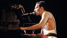 Film o Freddiem Mercurym w 2018 roku