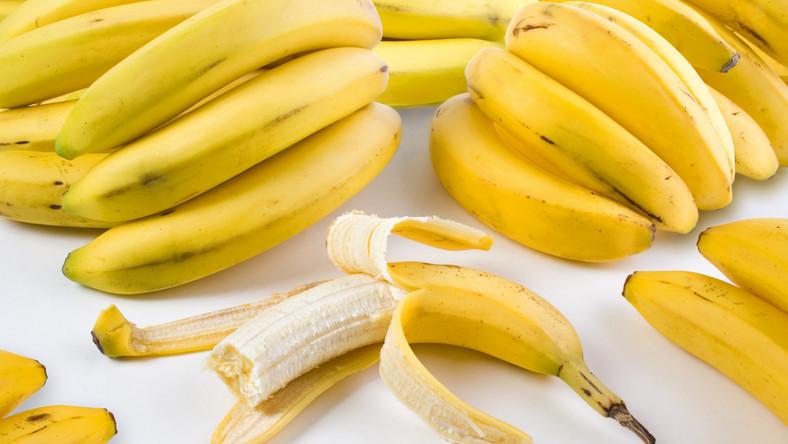Najbardziej Jadowity Pająk W Bananach Z Aldi Wielka Brytania I